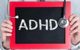 treatment for ADD and ADHD by Elkhart Chiropractor Dr. James Ruh, Evolve Chiropractic