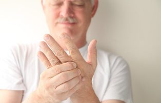 treatment for numbness and tingling by Elkhart Chiropractor Dr. James Ruh, Evolve Chiropractic